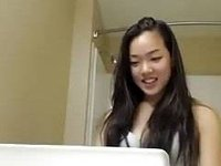 Young cute live sex in toilet via cyber fuck amateur asian adult chatting 2014111403 video on StupidCams