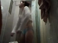 Spy Cam (CLAIM) video on StupidCams