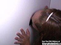 Glory Hole Girlz Cock Sucking Sluts OUTTAKES video on StupidCams