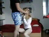 Ex big ass babes very hard sex video on StupidCams