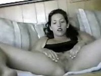 exgf tapes herself for boy with bizarre insertions video on StupidCams