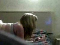 Hidden cam hotel hookup 2 video on StupidCams