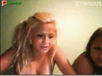 Webcam Girls 26-30 video on StupidCams