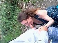 sucks cock husband shoots video video on StupidCams