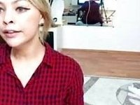 Concupiscent dirty chat Beauty Web Show 20150511 video on StupidCams