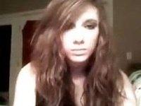 Webcamz Archive - Stickam Angel 19yo Unseen Movie video on StupidCams