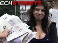 czech streets - iveta video on StupidCams