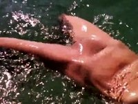 Skinny-Dipping video on StupidCams