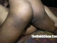 20 yr thick BBW fucked and gangbanged by monster dicks video on StupidCams