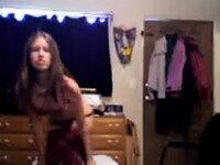 It's diva time! video on StupidCams