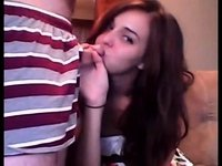 Beauty Teen Sucking Your Boyfriend Porn Video - Pornxscom.mp4 video on StupidCams