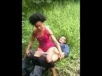 women riding video on StupidCams